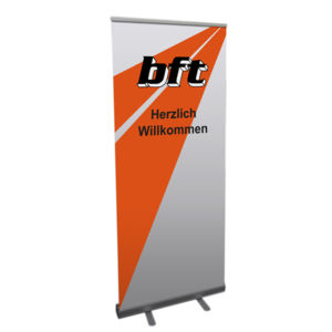 bft Roll-Banner Classic