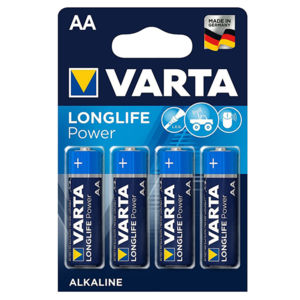 Varta Longlife Power Mignon 4906